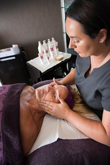 Facial Treatment at Beauty Rooms Chislehurst