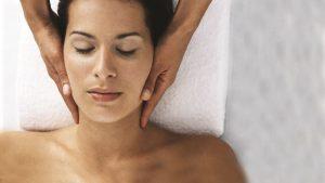 Dermalogica Female Face Treatment