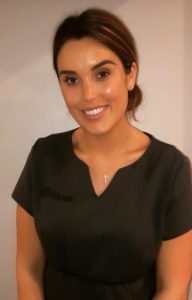 Amellia - Senior Beauty Therapist at The Hair & Beauty Rooms, Chislehurst