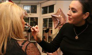 Make up by Hannah