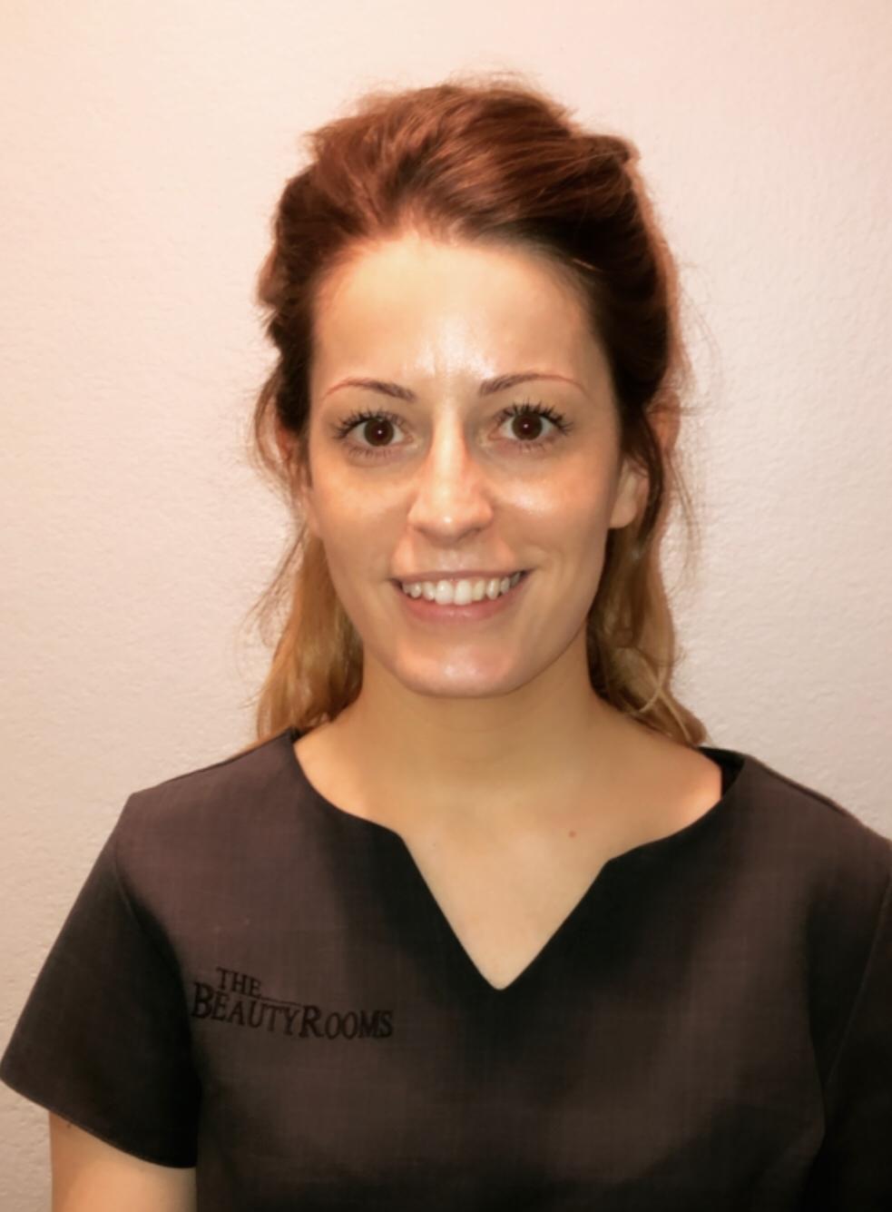 Kate - Senior Beauty Therapist
