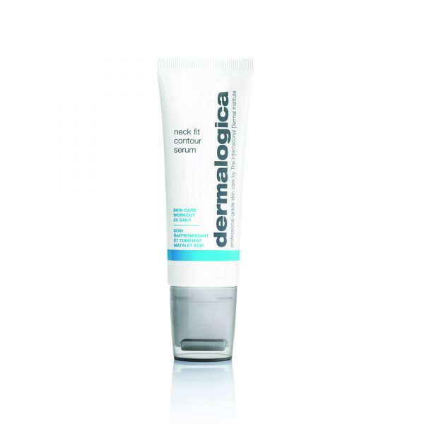 Product image of the Dermalogica Neck fit contour serum