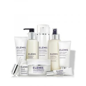 Elemis products available to buy - theHair and Beauty Rooms Chislehurst
