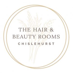 Logo of The Hair and Beauty Rooms in Chislehurst
