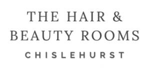 The Hair and Beauty Rooms, Chislehurst logo