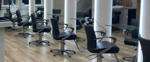 Salon at The Hair and Beauty Rooms in Chislehurst